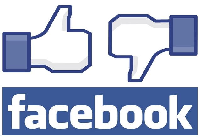 facebook etikett