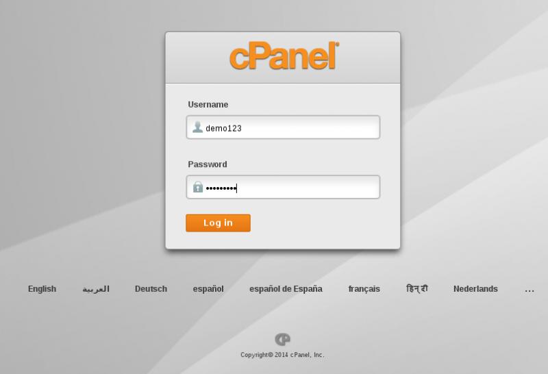 Email cím létrehozása első lépés